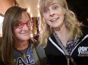 With comic genius Maria Bamford