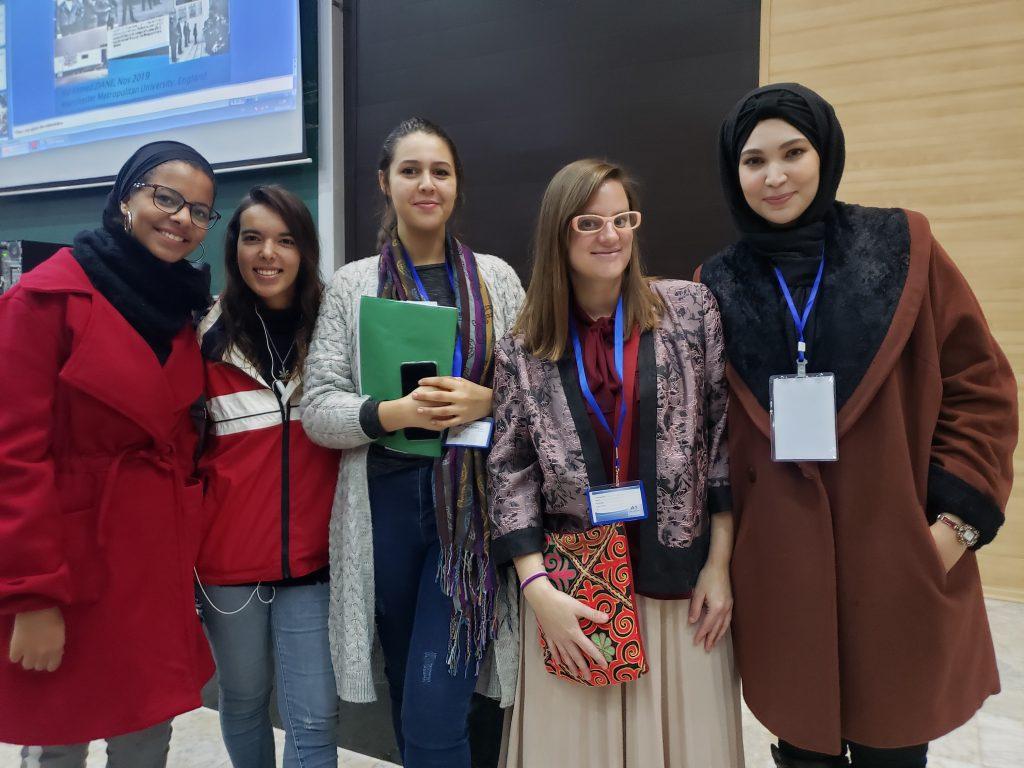 Black Arts Conference in Algeria 1